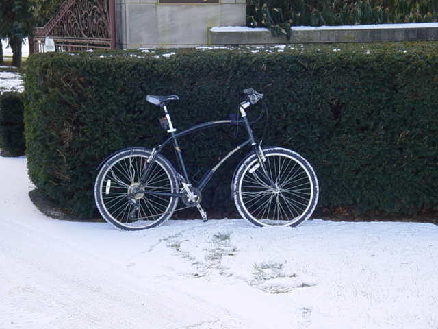CEMBIKE