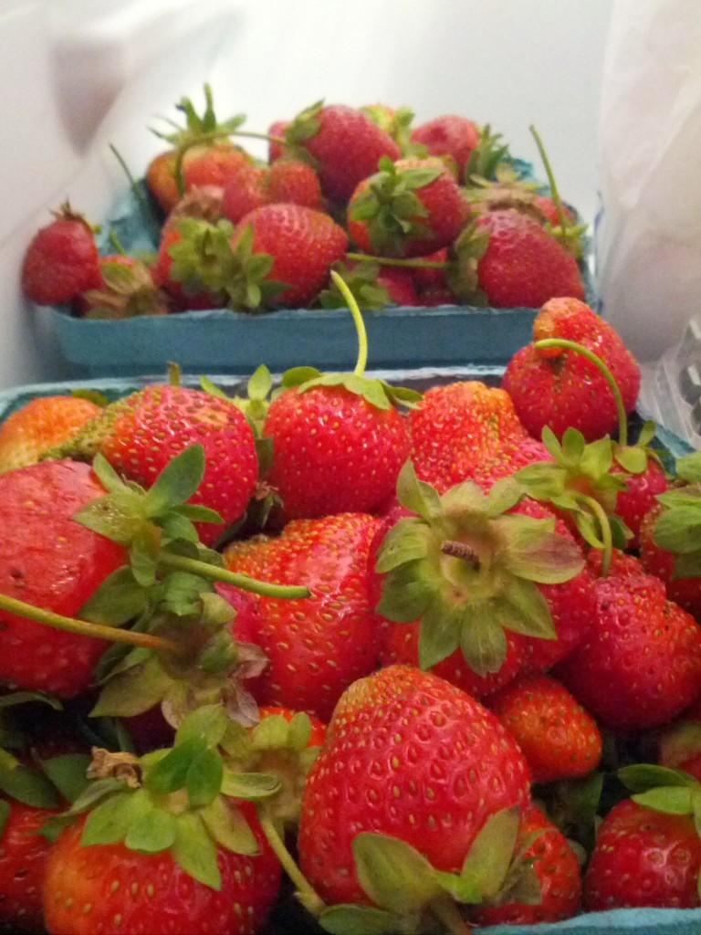 4strawberries